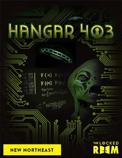 Hangar 403