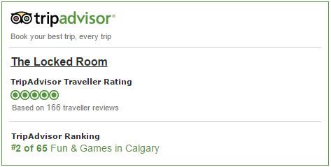 Locked Room Reviews