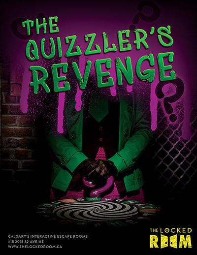 The Quizzler's Revenge