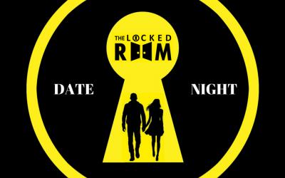 Date Night Idea: Escape Room