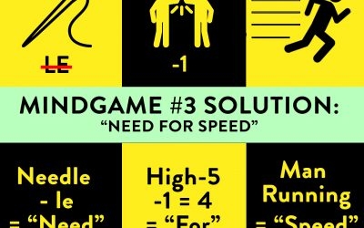 Mindgame #3 Solution (July 17th)