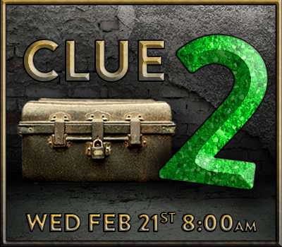 Locked Box Contest CLUE #2
