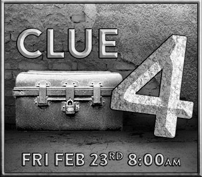 Locked Box Contest CLUE #4