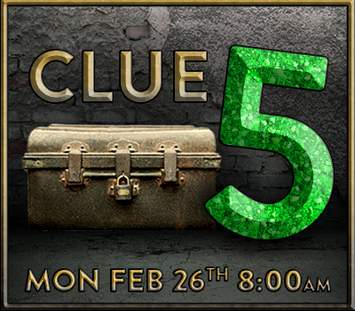 Locked Box Contest CLUE #5