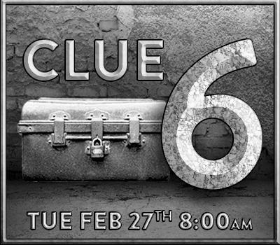 Locked Box Contest CLUE #6