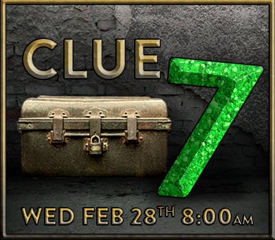 Locked Box Contest CLUE #7