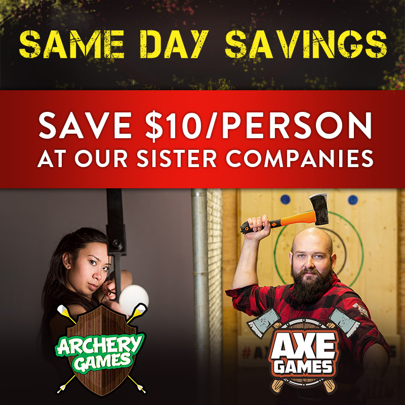 Same Day Savings $10 OFF