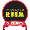 The Locked Room Logo